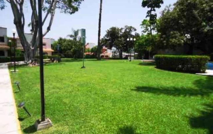 Foto de casa en venta en  , chapultepec, cuernavaca, morelos, 1386877 No. 14