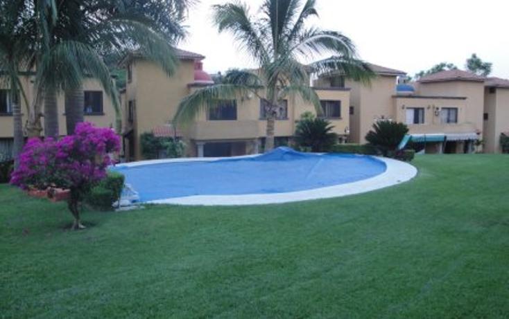 Foto de casa en venta en  , chapultepec, cuernavaca, morelos, 1429783 No. 01