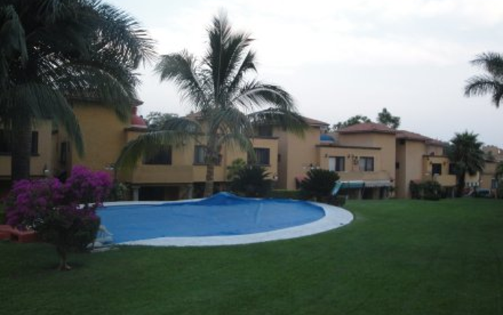 Foto de casa en venta en  , chapultepec, cuernavaca, morelos, 1429783 No. 02
