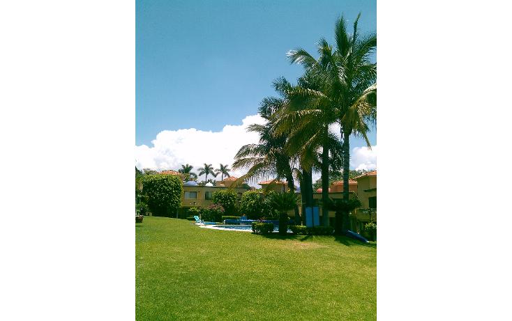 Foto de casa en venta en  , chapultepec, cuernavaca, morelos, 1429783 No. 03
