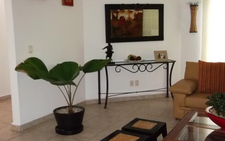 Foto de casa en venta en  , chapultepec, cuernavaca, morelos, 1485131 No. 03