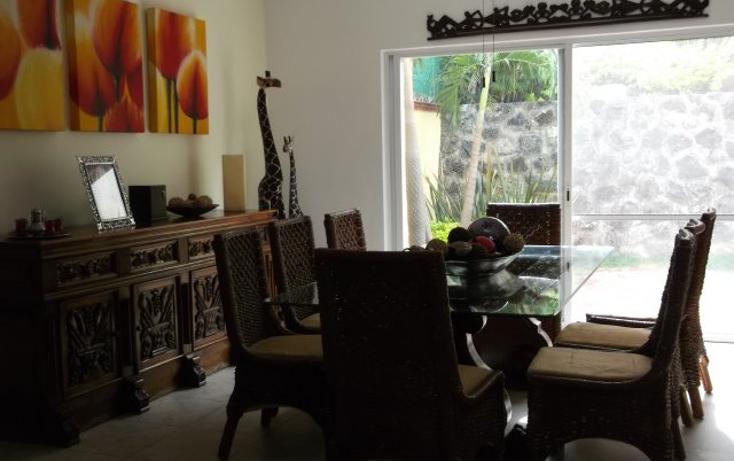 Foto de casa en venta en  , chapultepec, cuernavaca, morelos, 1485131 No. 04