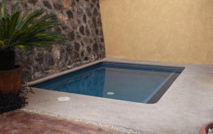 Foto de casa en venta en  , chapultepec, cuernavaca, morelos, 1485131 No. 18