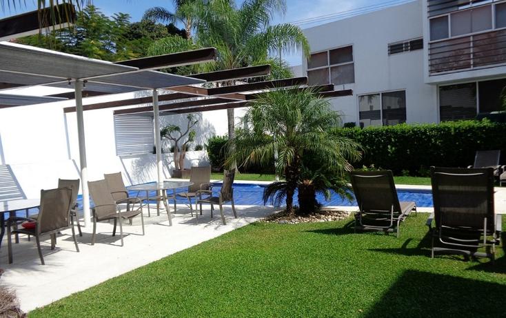 Foto de casa en renta en  , chapultepec, cuernavaca, morelos, 1516180 No. 01