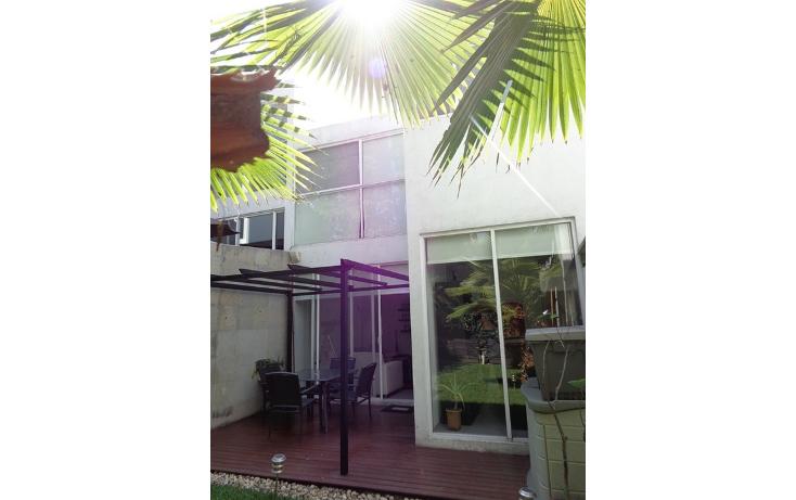 Foto de casa en renta en  , chapultepec, cuernavaca, morelos, 1516180 No. 23