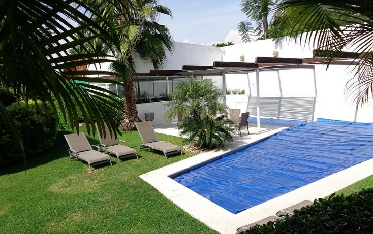 Foto de casa en renta en  , chapultepec, cuernavaca, morelos, 1516180 No. 25