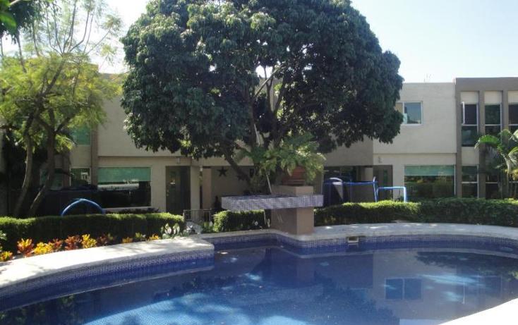 Foto de casa en venta en  , chapultepec, cuernavaca, morelos, 1529468 No. 06