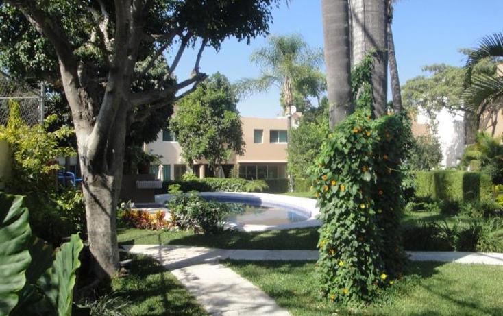 Foto de casa en venta en  , chapultepec, cuernavaca, morelos, 1529468 No. 08