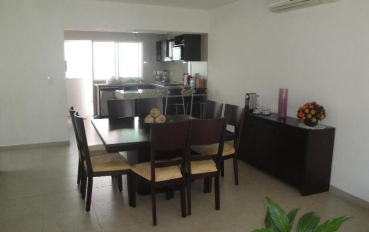 Foto de casa en venta en  , chapultepec, cuernavaca, morelos, 1529468 No. 10