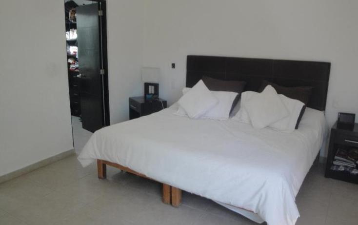 Foto de casa en venta en  , chapultepec, cuernavaca, morelos, 1529468 No. 13