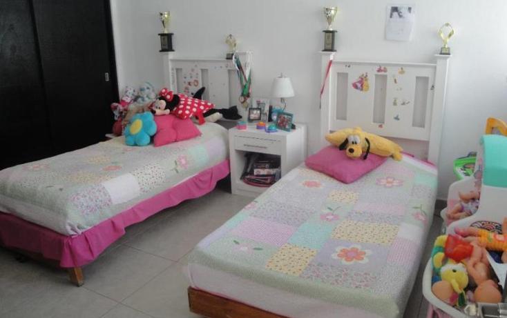 Foto de casa en venta en  , chapultepec, cuernavaca, morelos, 1529468 No. 14