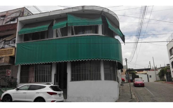 Foto de local en renta en  , chapultepec, cuernavaca, morelos, 1557472 No. 01