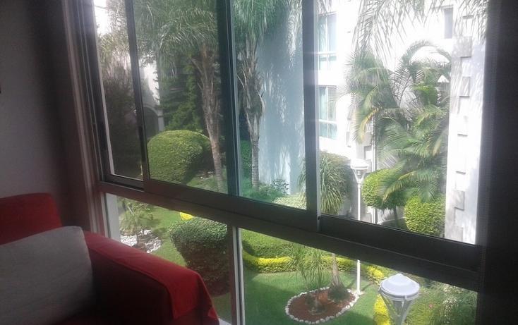 Foto de departamento en renta en  , chapultepec, cuernavaca, morelos, 1558131 No. 04