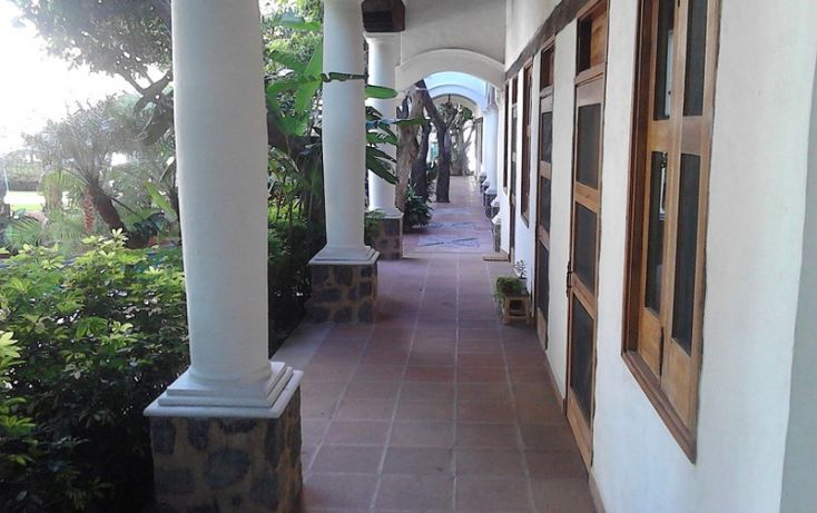 Foto de departamento en renta en, chapultepec, cuernavaca, morelos, 1558131 no 08