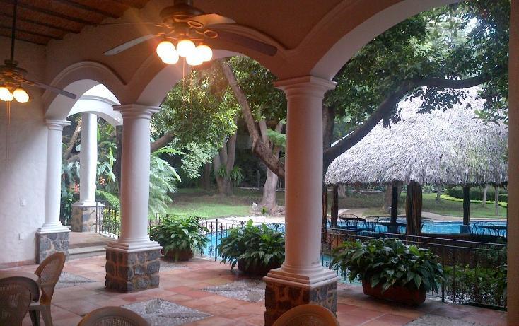 Foto de departamento en renta en  , chapultepec, cuernavaca, morelos, 1558131 No. 11