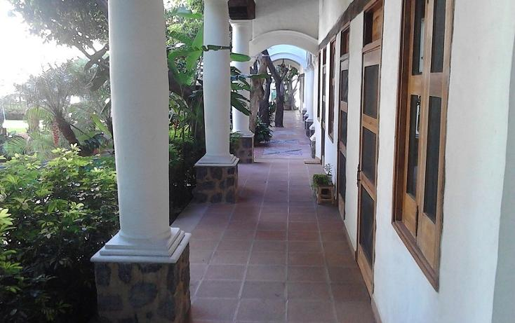 Foto de departamento en renta en  , chapultepec, cuernavaca, morelos, 1558131 No. 12