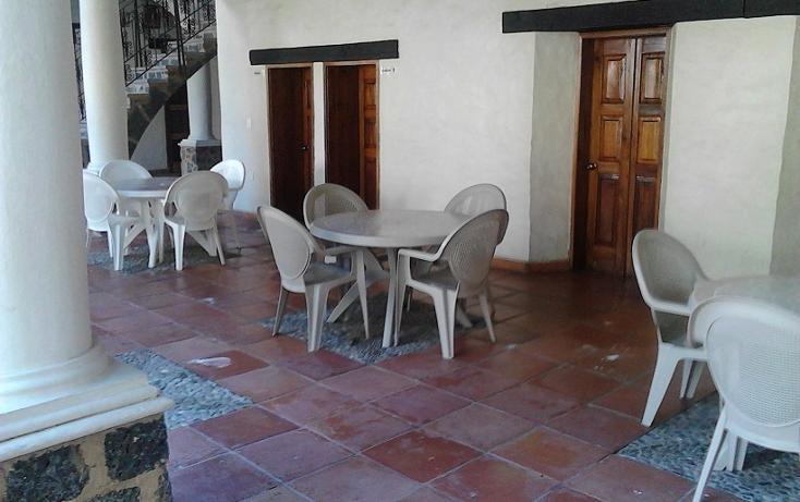 Foto de departamento en renta en  , chapultepec, cuernavaca, morelos, 1558131 No. 13
