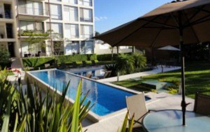 Foto de departamento en renta en, chapultepec, cuernavaca, morelos, 1679454 no 01