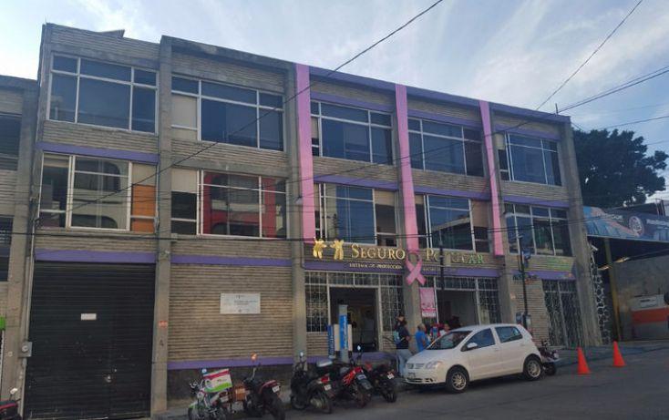 Foto de edificio en renta en, chapultepec, cuernavaca, morelos, 1679566 no 01