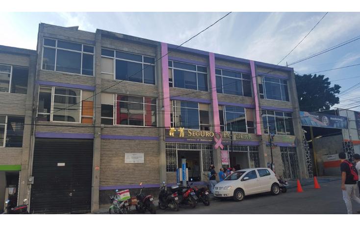Foto de edificio en renta en  , chapultepec, cuernavaca, morelos, 1679566 No. 01