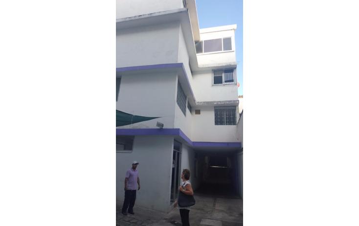 Foto de edificio en renta en  , chapultepec, cuernavaca, morelos, 1679566 No. 08