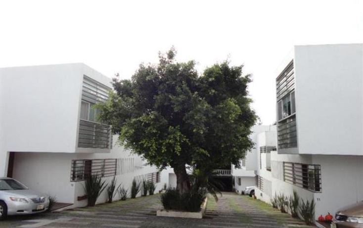 Foto de casa en venta en  -, chapultepec, cuernavaca, morelos, 1726392 No. 01