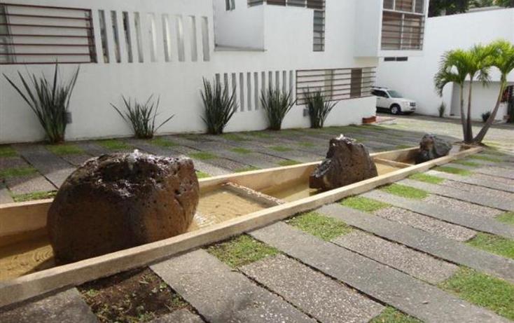 Foto de casa en venta en  -, chapultepec, cuernavaca, morelos, 1726392 No. 02