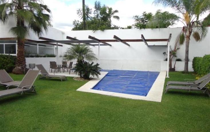 Foto de casa en venta en  -, chapultepec, cuernavaca, morelos, 1726392 No. 05