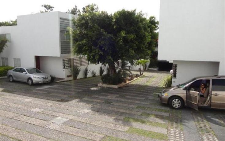 Foto de casa en venta en  -, chapultepec, cuernavaca, morelos, 1726392 No. 08