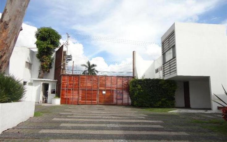 Foto de casa en venta en  -, chapultepec, cuernavaca, morelos, 1726392 No. 09