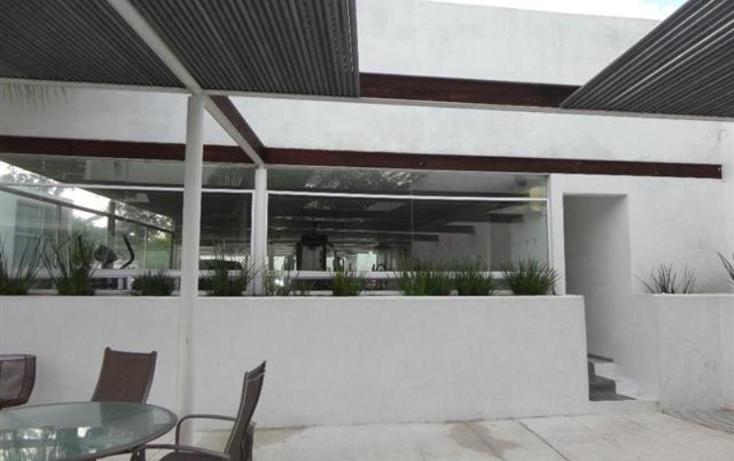 Foto de casa en venta en  -, chapultepec, cuernavaca, morelos, 1726392 No. 10