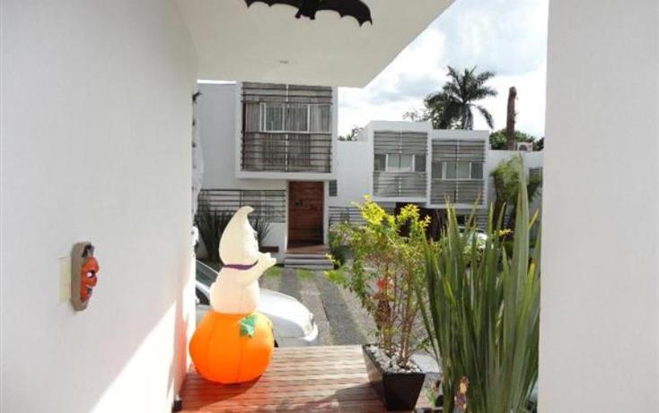 Foto de casa en venta en  -, chapultepec, cuernavaca, morelos, 1726392 No. 23