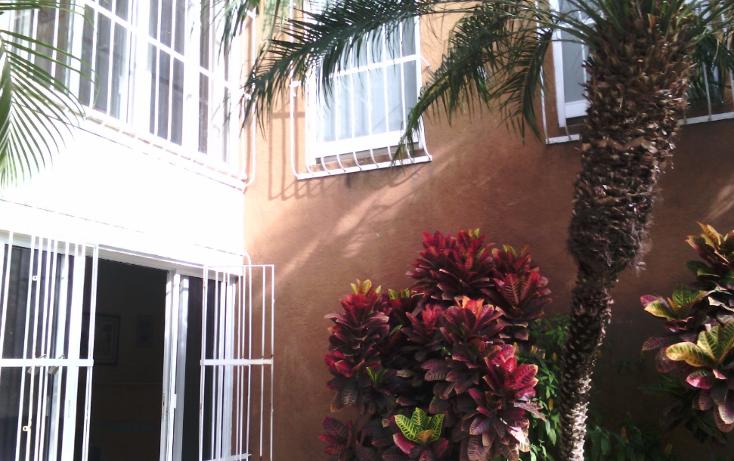 Foto de oficina en venta en  , chapultepec, cuernavaca, morelos, 1748828 No. 01