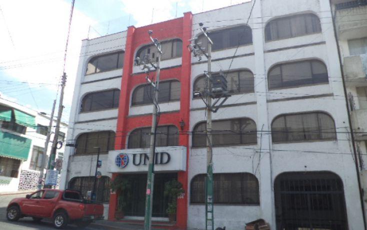 Foto de edificio en renta en, chapultepec, cuernavaca, morelos, 1768363 no 01