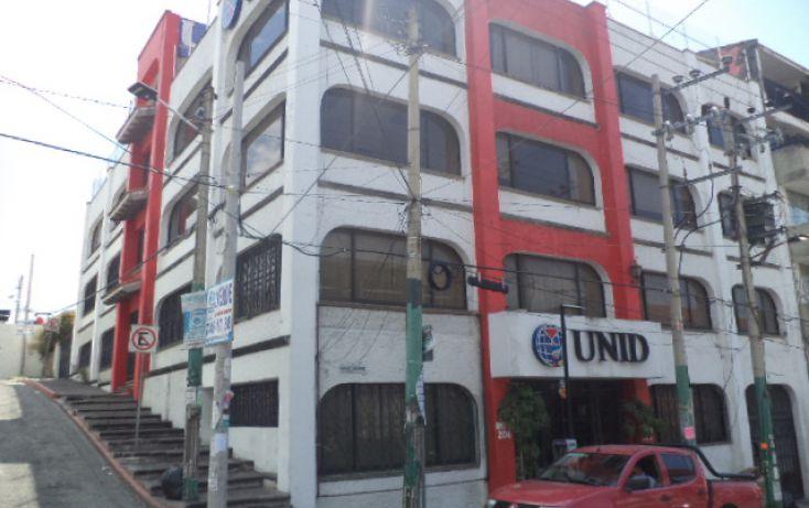 Foto de edificio en renta en, chapultepec, cuernavaca, morelos, 1768363 no 12