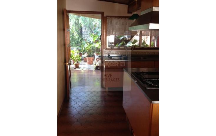 Foto de casa en venta en  , chapultepec, cuernavaca, morelos, 1842642 No. 04