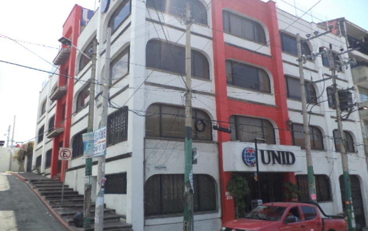 Foto de edificio en renta en  , chapultepec, cuernavaca, morelos, 1880264 No. 12