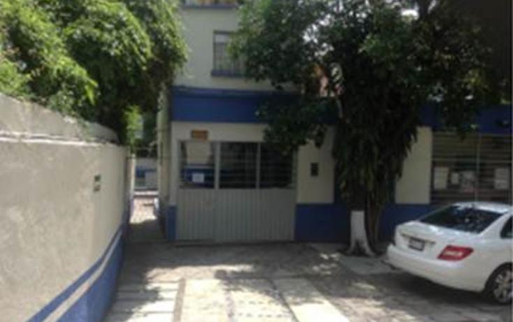 Foto de terreno comercial en venta en  , chapultepec, cuernavaca, morelos, 1947874 No. 09
