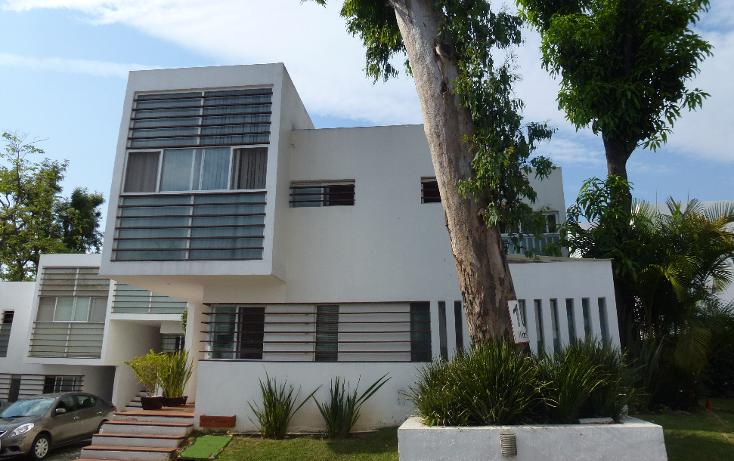 Foto de casa en venta en  , chapultepec, cuernavaca, morelos, 1971644 No. 03