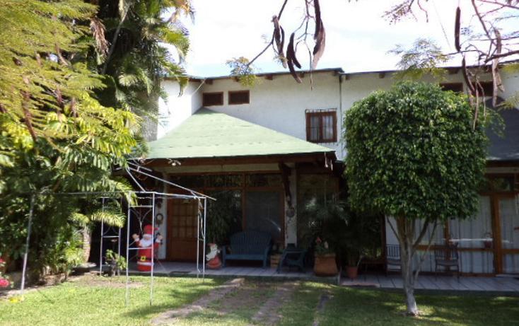 Foto de departamento en venta en  , chapultepec, cuernavaca, morelos, 1972948 No. 03
