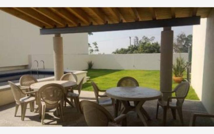 Foto de departamento en venta en  , chapultepec, cuernavaca, morelos, 386306 No. 05