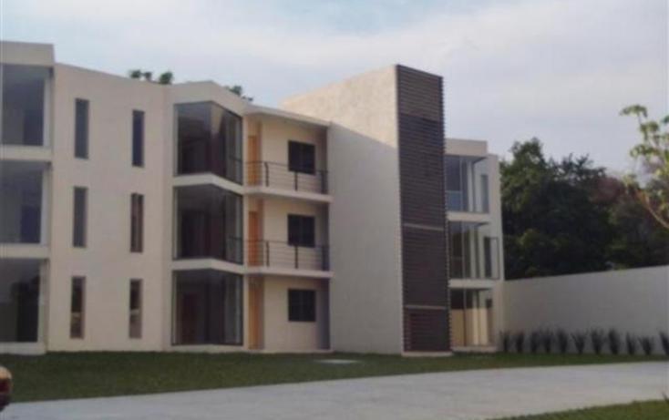 Foto de casa en venta en  , chapultepec, cuernavaca, morelos, 399098 No. 01
