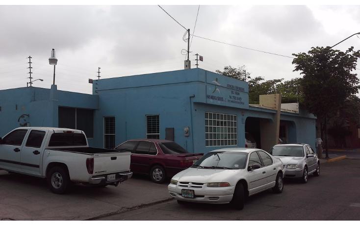 Foto de oficina en renta en  , chapultepec, culiacán, sinaloa, 1041157 No. 01
