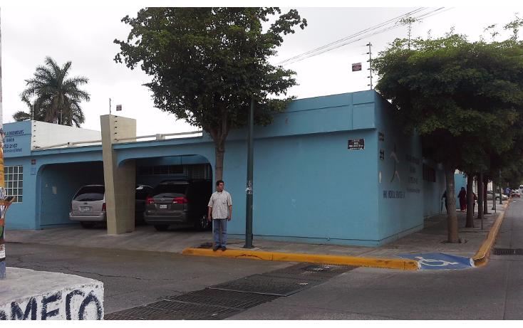 Foto de oficina en renta en  , chapultepec, culiacán, sinaloa, 1041157 No. 02
