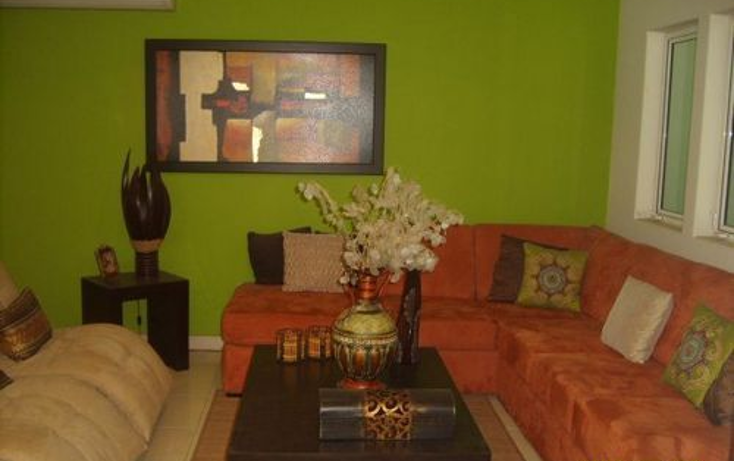Foto de casa en venta en  , chapultepec, culiacán, sinaloa, 1094915 No. 02