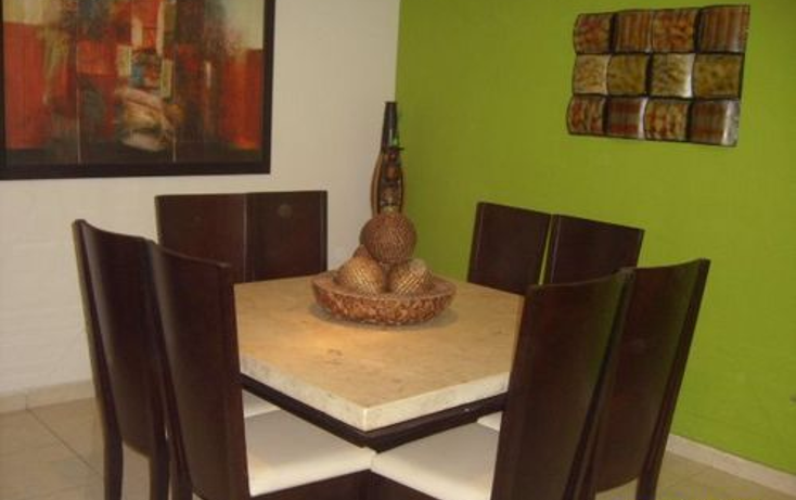 Foto de casa en venta en  , chapultepec, culiacán, sinaloa, 1094915 No. 04