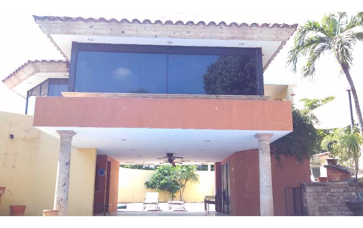 Foto de casa en venta en  , chapultepec, culiac?n, sinaloa, 1114583 No. 03