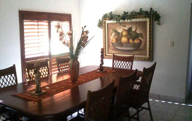 Foto de casa en venta en  , chapultepec, culiacán, sinaloa, 1187259 No. 05
