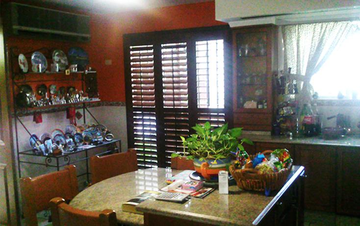 Foto de casa en venta en  , chapultepec, culiacán, sinaloa, 1187259 No. 06