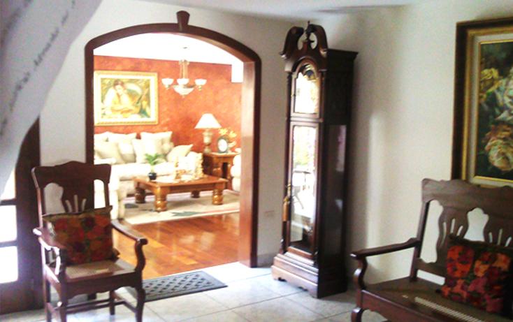 Foto de casa en venta en  , chapultepec, culiacán, sinaloa, 1187259 No. 09